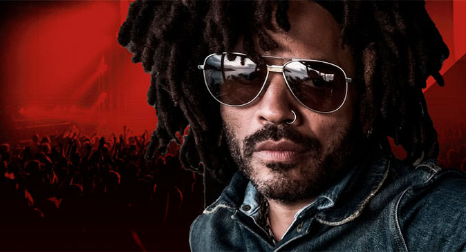 Top of the Mountain Concert 30 April 2019  Season Closing with Lenny Kravitz