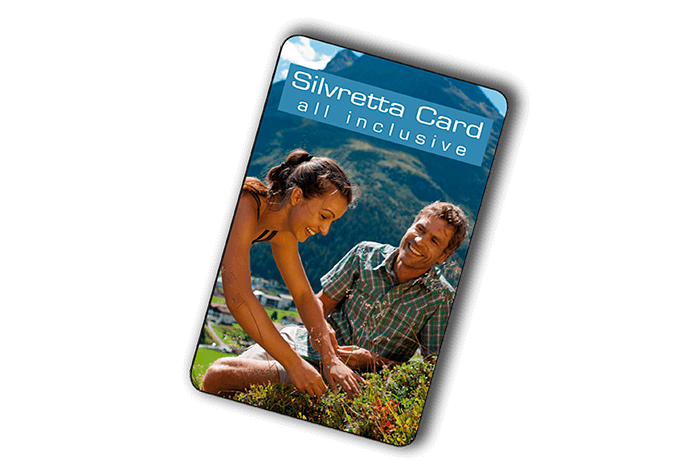 Silvretta Card all inclusive